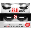 W7 Get Real Lashes HL01