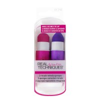 Real Techniques Miracle Remedy Sponge (Pack of 2)