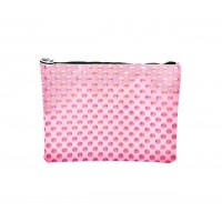 W7 Small Bubble Bag - Pink