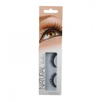 Technic Cosmetics - Natural Lashes False Lashes - A13