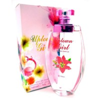 Saffron Uptown Girl (Ladies 100ml EDP)