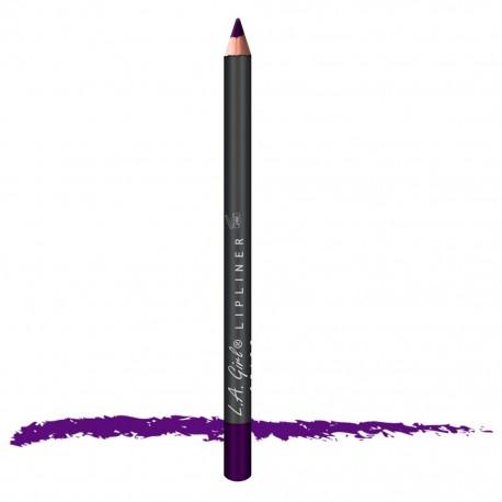 LA GIRL Lipliner Pencil - Deepest Purple 1,3g