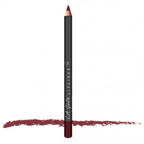 LA GIRL Lipliner Pencil - Plum 1,3g