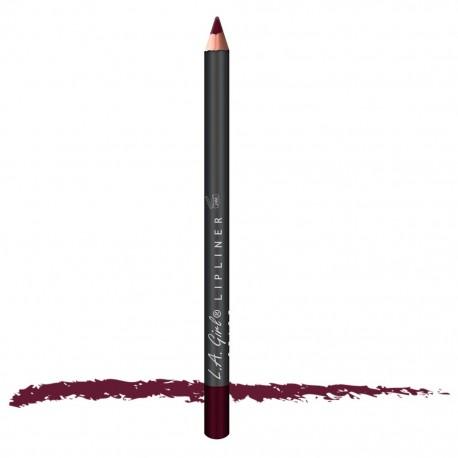 LA GIRL Lipliner Pencil - Dark Purple 1,3g