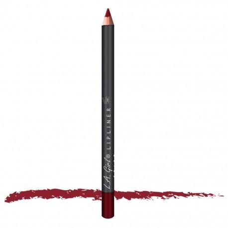 LA GIRL Lipliner Pencil - Maroon 1,3g