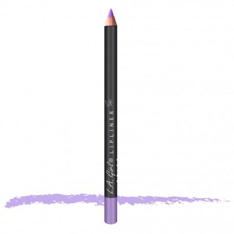 LA GIRL Lipliner Pencil - Viola 1,3g