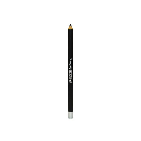 W7 Magic Gel Eyeliner Pencil Black