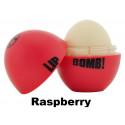 W7 Lip Bomb! Lip Balm 12g Raspberry